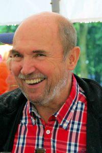 Portrait Dieter Rolshofen