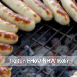 Treffen FHöV NRW Köln
